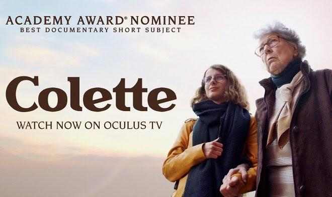 Индустрия видеоигр впервые удостоилась Оскара за фильм «Колетт»
