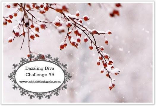 Dazzling Diva Challenge #9