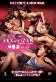 Sex and Zen: Extreme Ecstasy 2011 Watch Online