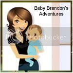 Baby Brandon's Adventures