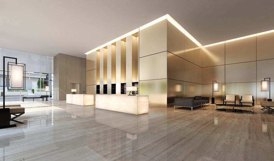 8modern Hotel Lobby Interior Design Ideas