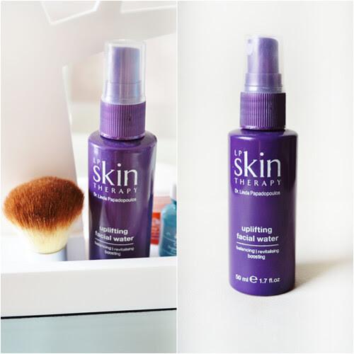 LP Skin Therapy Uplifting Facial water