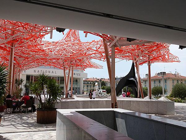 théâtre de Nice
