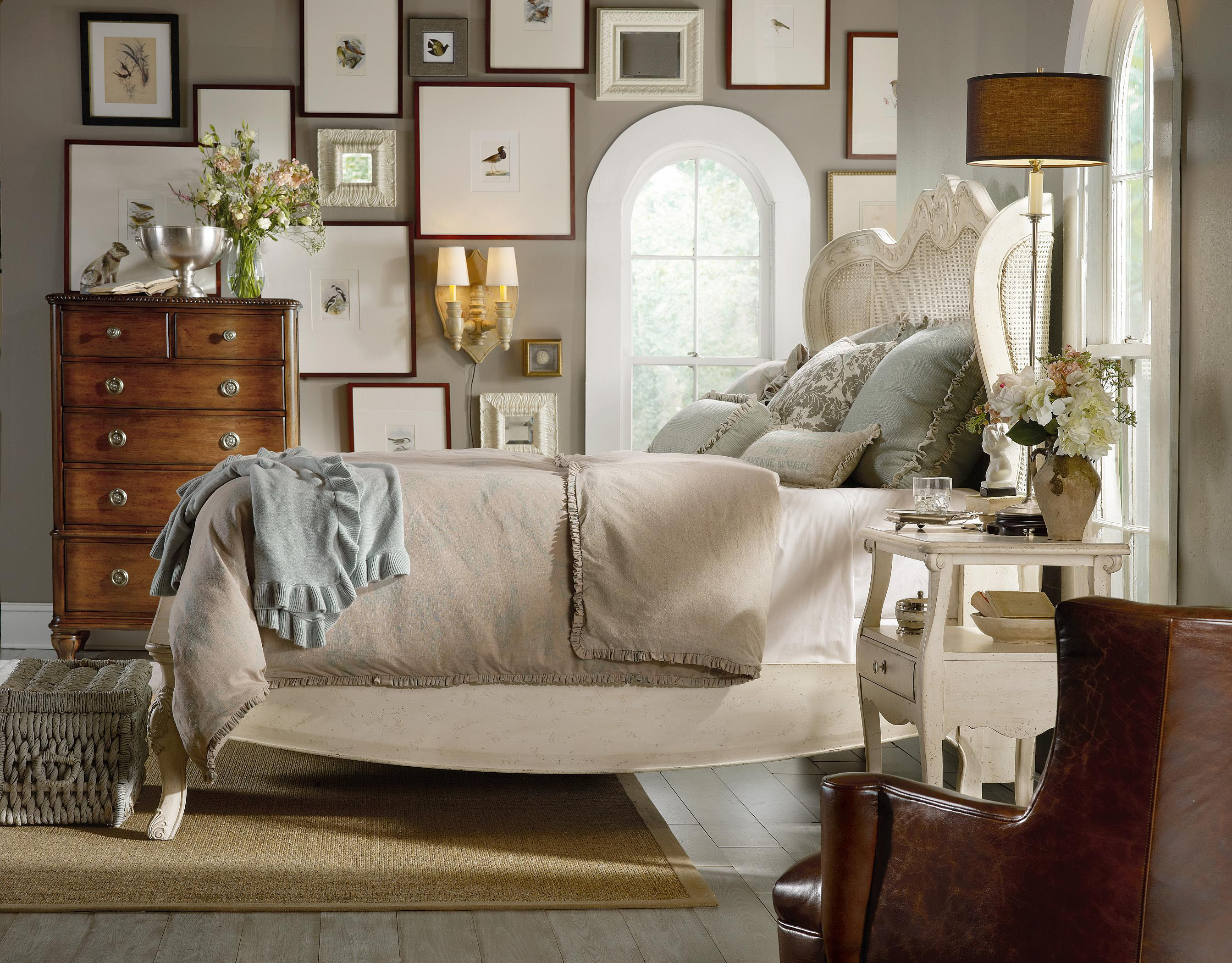 Creating The English Country House Look Part 2 Hooker Furniture Corporation