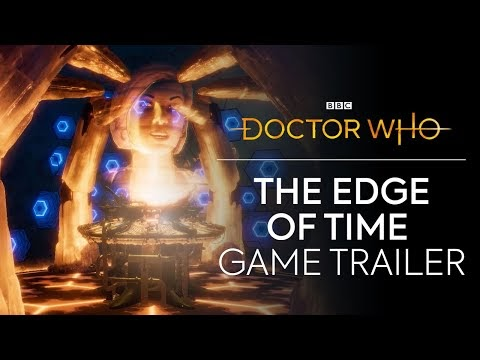 Doctor Who: The Edge of Time is releasing today