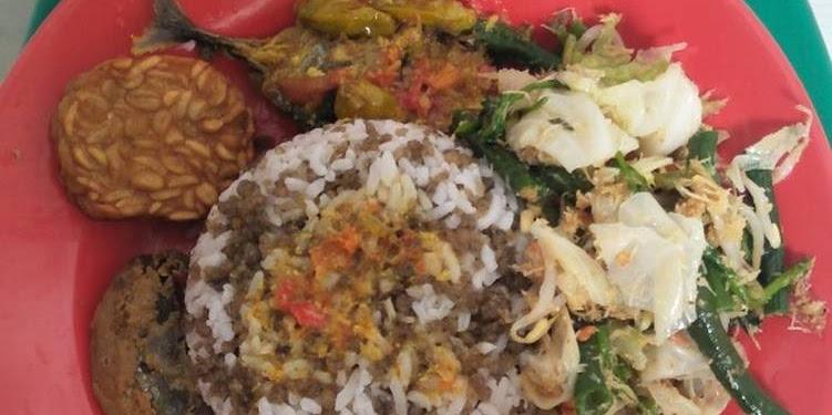 Resep Urap Sayur Oleh Dapur Unie
