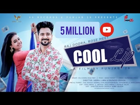 I Love Bollywood Music: Raj Dodra & Rose Meet - Cool Lip (Punjabi)