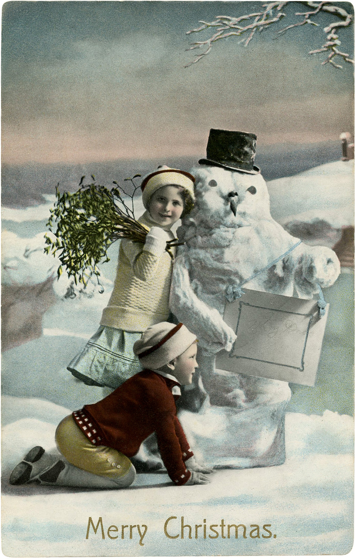 Image result for vintage christmas photos