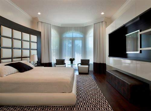 Master Bedroom Design and Decorating Ideas ~ Twipik