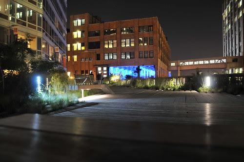 High Line :