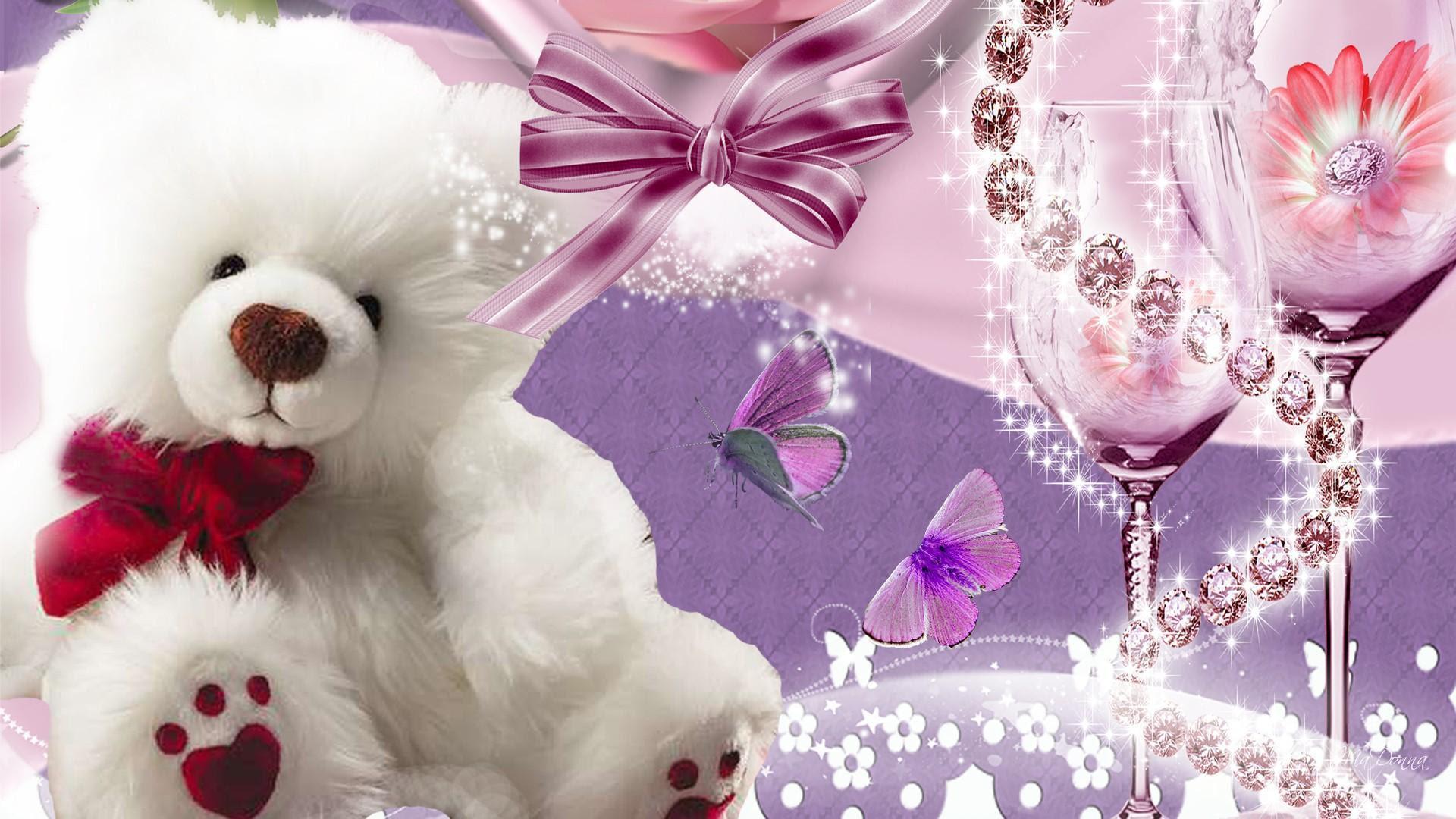 Teddy Bear Wallpaper Whatsapp