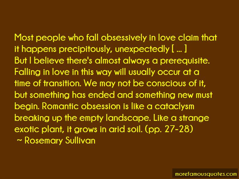 Quotes About Falling In Love Unexpectedly Top 1 Falling In Love