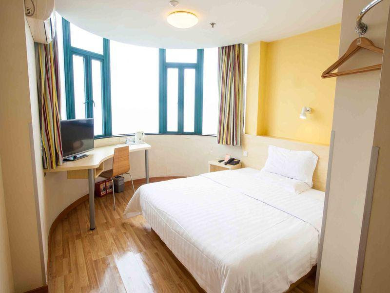 7 Days Inn Xian Conservatory of Music Gymnasium Subway Station Branch Discount