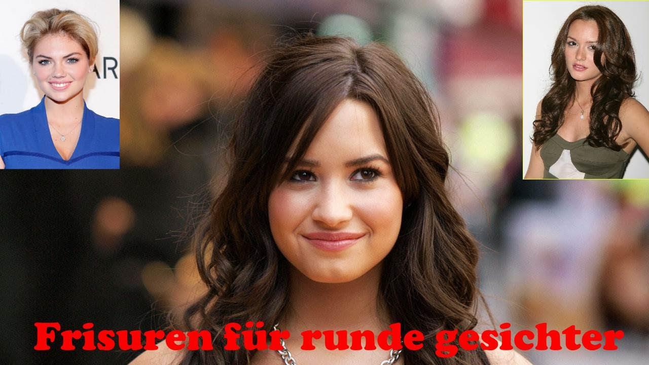 Frisur Fr Rundes Gesicht Affordable Sponsored Links With Frisur Fr