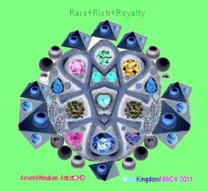 Rare Rich Royalty_purple neg image