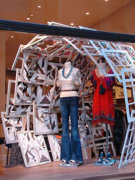 Steal wedding decor ideas from Anthropologie's window