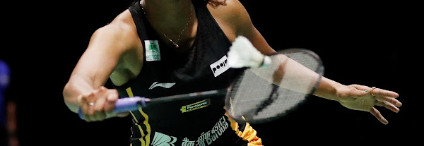 Thailand Open: PV Sindhu Knocked Out, Goes Down to Ratchanok Intanon in Quarterfinals