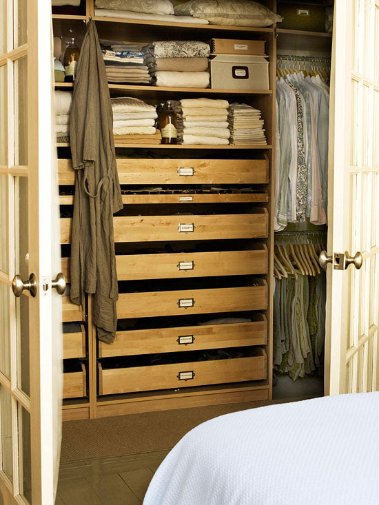 Fabulous Home Organizing Ideas