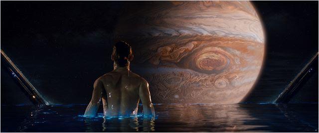 Jupiter : Le destin de l'Univers : Photo
