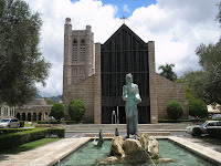 St. Andrew's Cathedral, Honolulu
