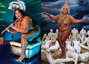 """I'm so much more than my body"" - Singer, Lizzo says as she poses nude for Rolling Stone Magazine (Photos)"