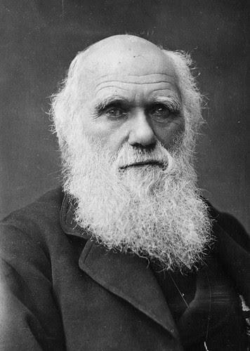 Charles Darwin - Fotografia
