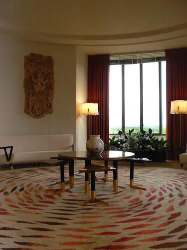 Ambassador Place Dining Room