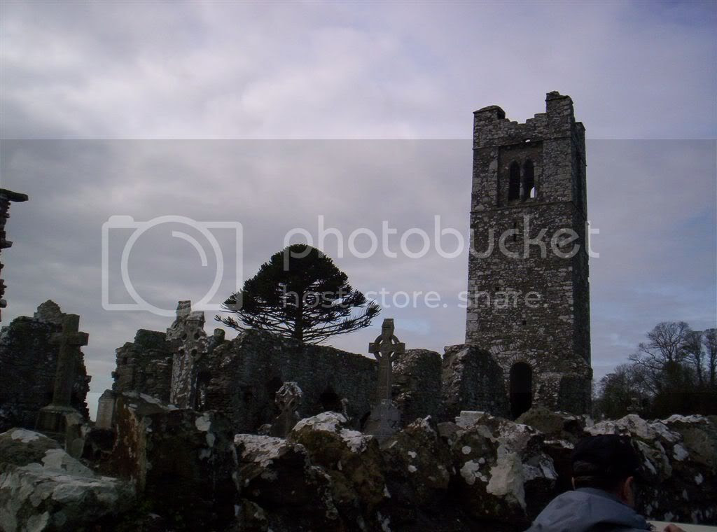 Slane Abbey Pictures, Images and Photos
