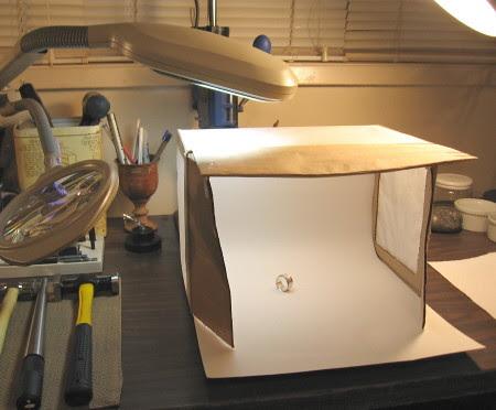 My Light Box