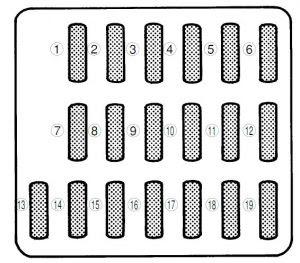 Subaru Impreza Fuse Box Mercruiser Thermostat Wiring Diagram Wiring Diagram Schematics