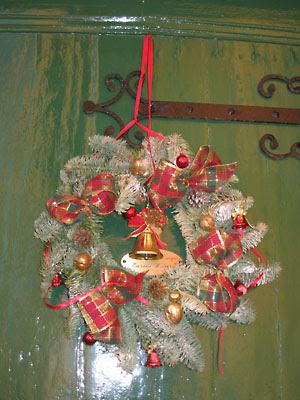 Joyeux Noël italien