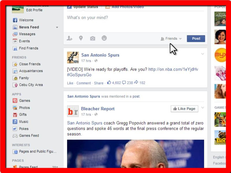 How to Hide Your Profile on Facebook - 8 Easy Steps
