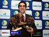 Armador, dono de 3 prêmios individuais no NBB 2011, Benite nasceu em Jundiaí