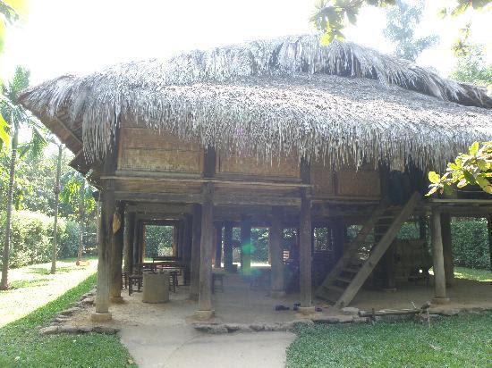 Vietnam Museum of Ethnology, Hanoi Fotos