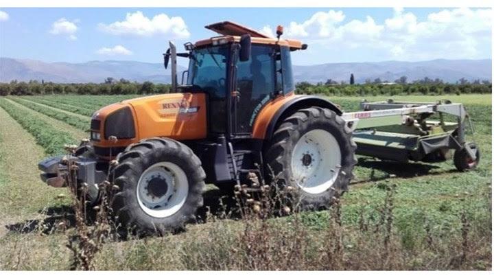 Λιβανός: Ζήτησε να μην καταβάλουν τέλος επιτηδεύματος για το 2020 οι αγρότες κανονικού καθεστώτος