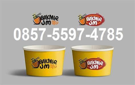 contoh logo unik  makanan jasa desain grafis