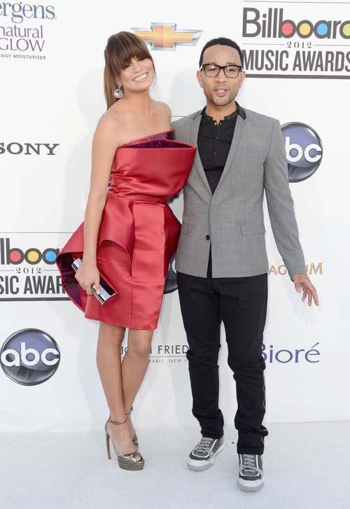 Billboard Music Awards - May 20, 2012, John Legend