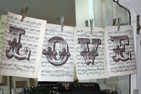 Every Last Stylish Detail: Themed Weddings: Music