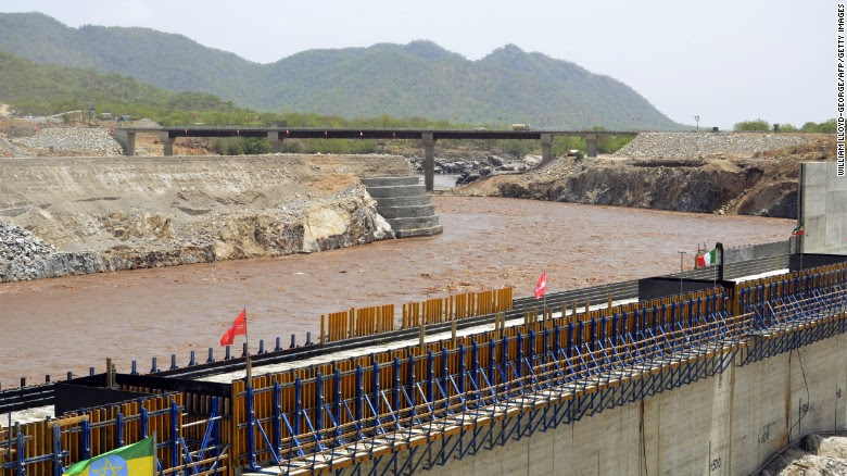 Ethiopia is developing wind alongside a hydropower sector that delivers most of the country's renewable energy. The sector will soon expand through the Grand Renaissance Dam -- the largest dam in Africa.