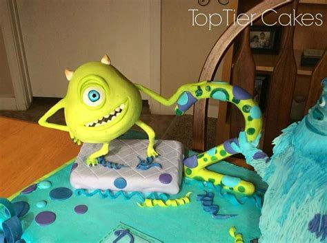 171 best images about Top Tier Cakes on Pinterest