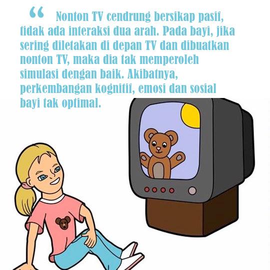 Kurangi Anak Menonton Tv Dengan 21 Aktivitas Ini Sayangianak