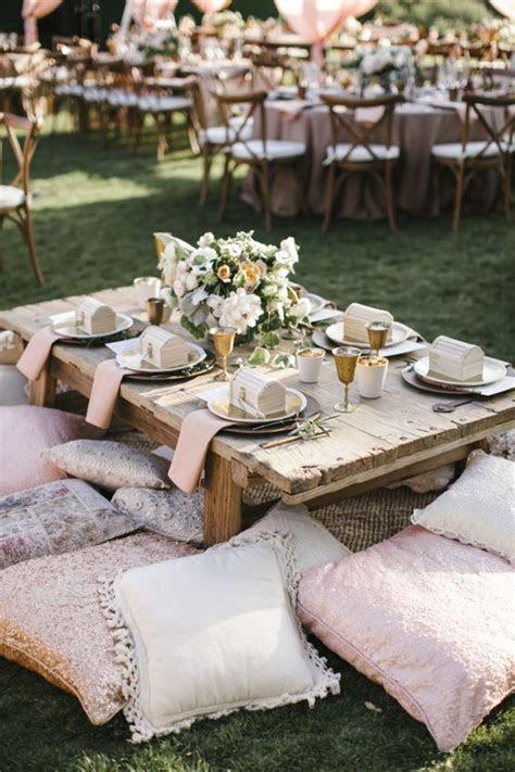 1000  ideas about Bohemian Wedding Reception on Pinterest