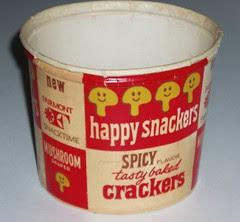 Happy Snackers