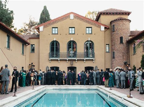 CANFIELD MORENO ESTATE WEDDING ? For the Love of It