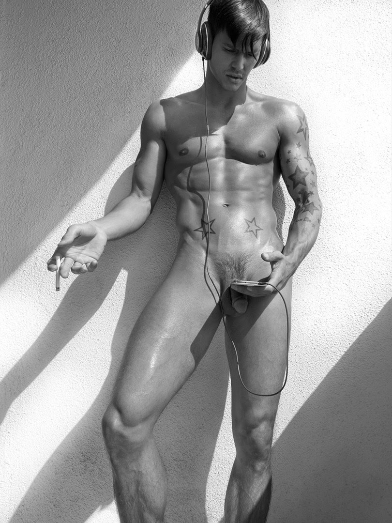 Kenny Braasch by Tony Duran