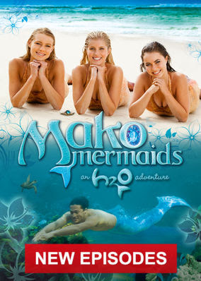 Mako Mermaids: An H2O Adventure - Season 4