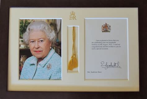Wordless Wednesday: The Queen is framed