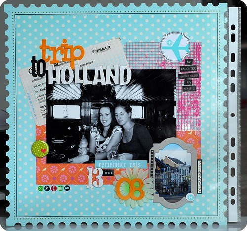 Trip to Holland