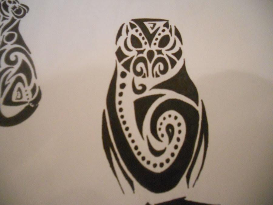 Owl Tattoo Design Ideas And Pictures Tattdiz