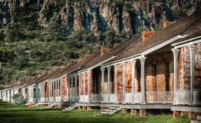 Fort Davis National Historic
